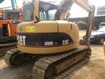 CAT 308C Excavator