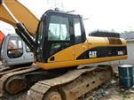 CAT 336D Excavator