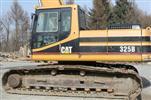 CAT 325BL Excavator