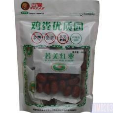 鸡粪优质园红枣一级 纯鸡粪种植 有机食品