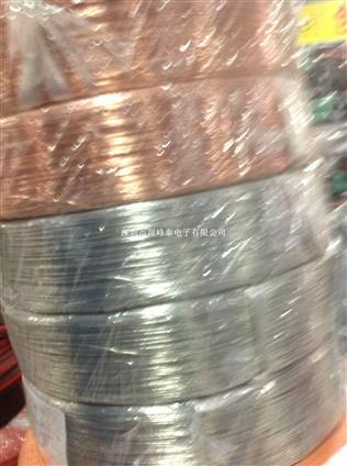 LED模组线 可用硅胶或特软PVC等,特软