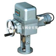 SKZ-410Z直行程电动执行器