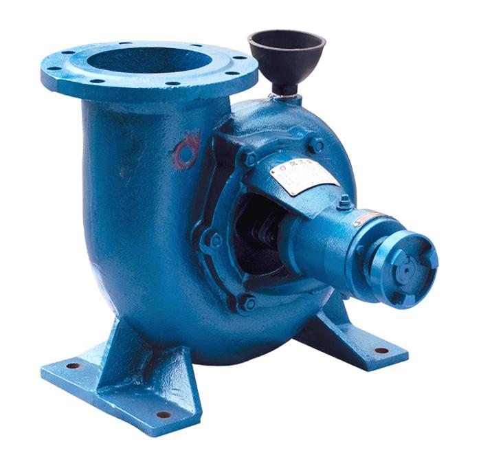 HW混流水泵