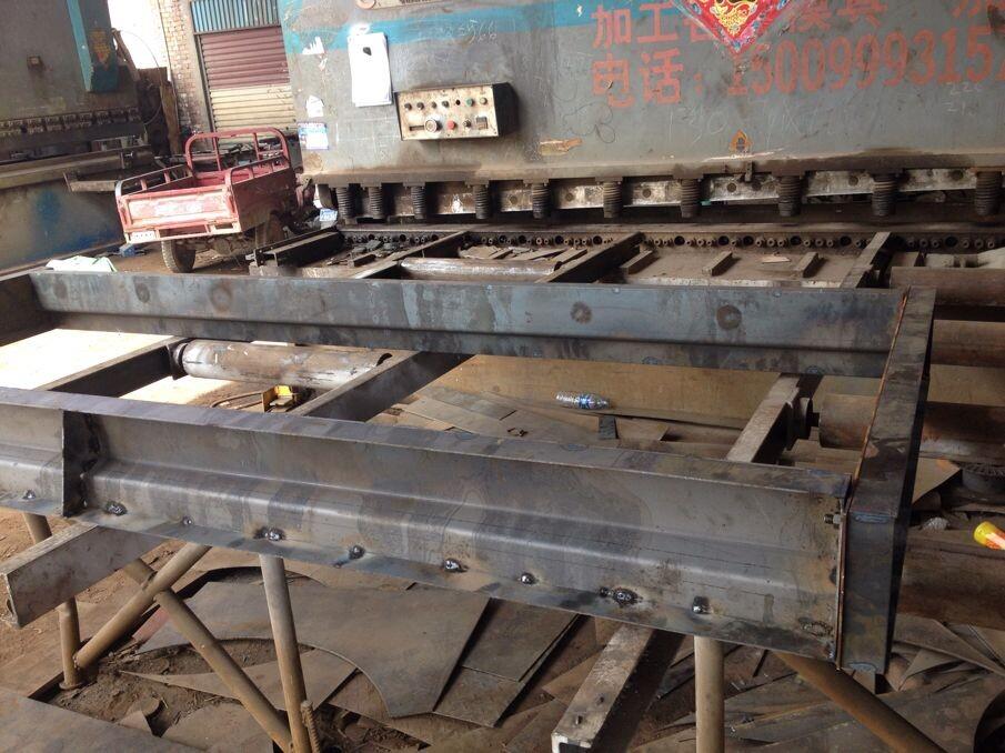 钢模板,钢模板价格,钢模板厂家-中科商务网-喀什钢材