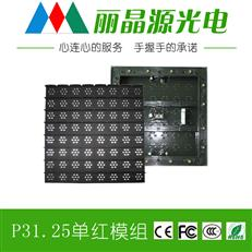 P31.25 outdoor LED module