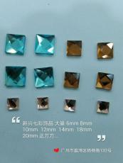 正方玻璃钻