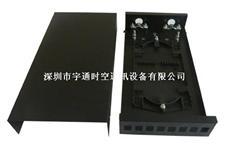 8口SC掛墻式光纖盒