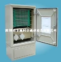 SMC144芯光纜交接箱
