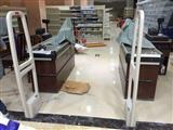 南京超市聲磁防偷報警器 雙北安全門 安檢門 南京哪里有賣安檢門的?