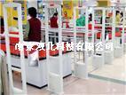 双北超市防盗杆 南京超市防偷报警门 超市安全门免费送啦