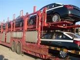 深圳到上海往返小轿车运输