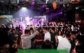 上海夜場攝像拍攝KTV酒吧聚會專業攝像公司