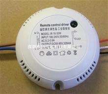 LED调光调色温驱动