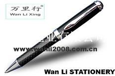 本厂可定做各种材质可印刷LOGO高档金属笔 金属圆珠笔 质优价优