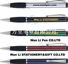 深圳廠家供應精美套裝圓珠筆 高檔商務金屬筆 展會禮品簽字筆