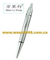 【好质量】厂家直销金属笔批发 金属圆珠笔 金属签字笔 质优价廉