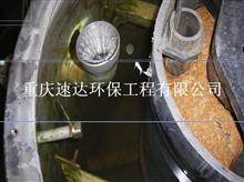 自清洁连续式砂滤器