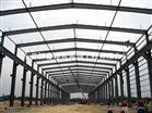 鋼結構閣樓廠房