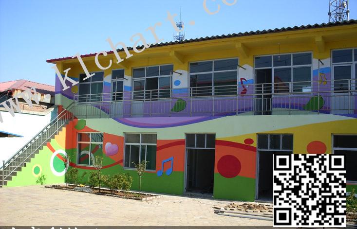 深圳彩煌艺术文化传播有限公司 产品展示 > 黔南幼儿园手绘墙画图片