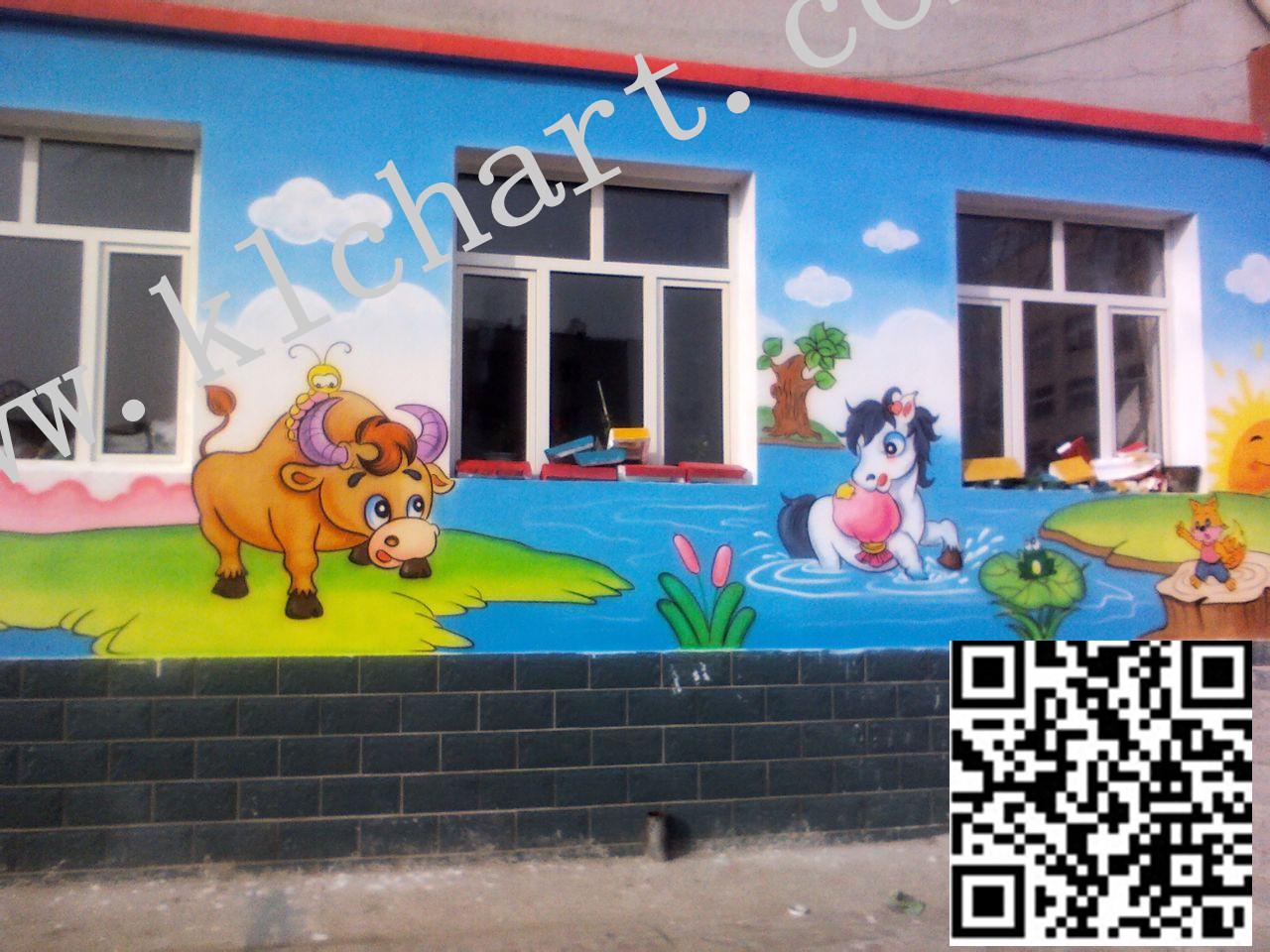 凯里幼儿园手绘墙画,凯里幼儿园手绘墙画价格