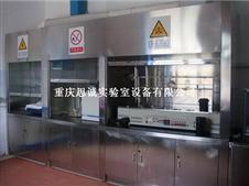 重庆永川不锈钢通风柜