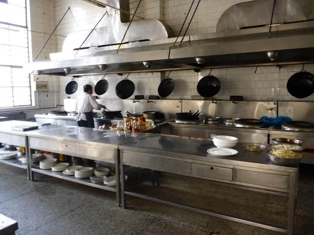 厨房设计图片
