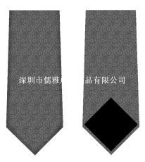 国核电力礼品领带