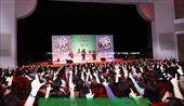 上海年会录像拍摄双机位录像摄影年会开场采访视频制作高清大片