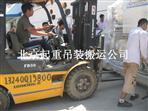 北京市区叉车出租带司机叉车出租