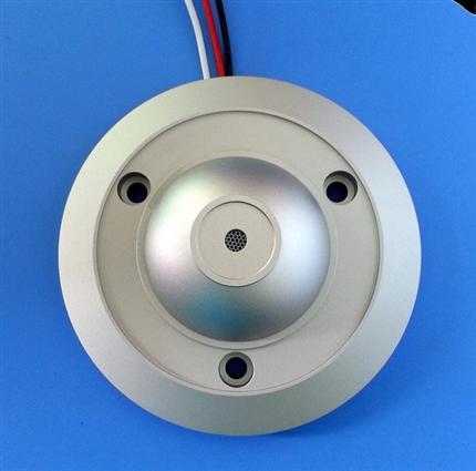 X7-AUDIO高保真降噪型金属飞碟拾音器