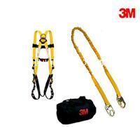 防坠落系列3M 30514防坠落套装 安全绳 安全带 保险带
