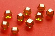 金刚石颗粒