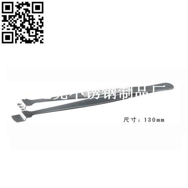 不锈钢镊子(Stainless steel tweezers)ZD-P13TSA