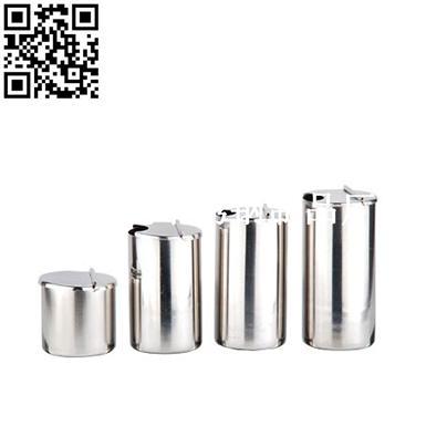 不锈钢消毒瓶(Stainless steel medical products)ZD-YQM02