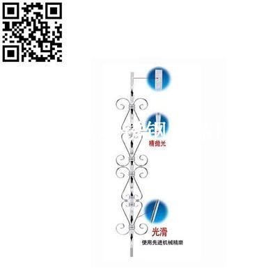 不锈钢艺术花(Stainless steel art flower)ZD-YSH188
