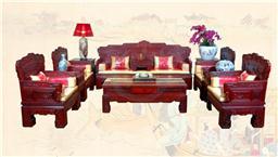 沙发 古典红木家具 客厅沙发