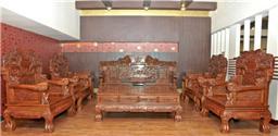 沙发 红木家具