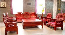 沙发 红木沙发 家具