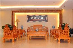 中式**明清红木家具
