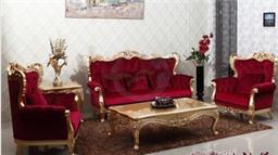 古典家具 奢华客厅沙发