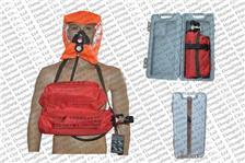 Emergency Escape Breathing Device