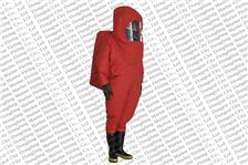 Chemica protective Suits(including air respirator)