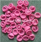 粉红色手指套