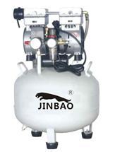 Wuchuan mute oil free compressor