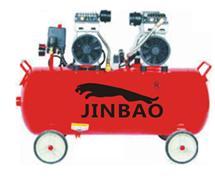 Heyuan mute oil free compressor
