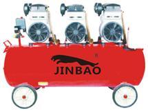 Mute oil free compressor high to laboratory