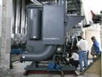 北京专业空调机组冷水机组吊装起重安装服务