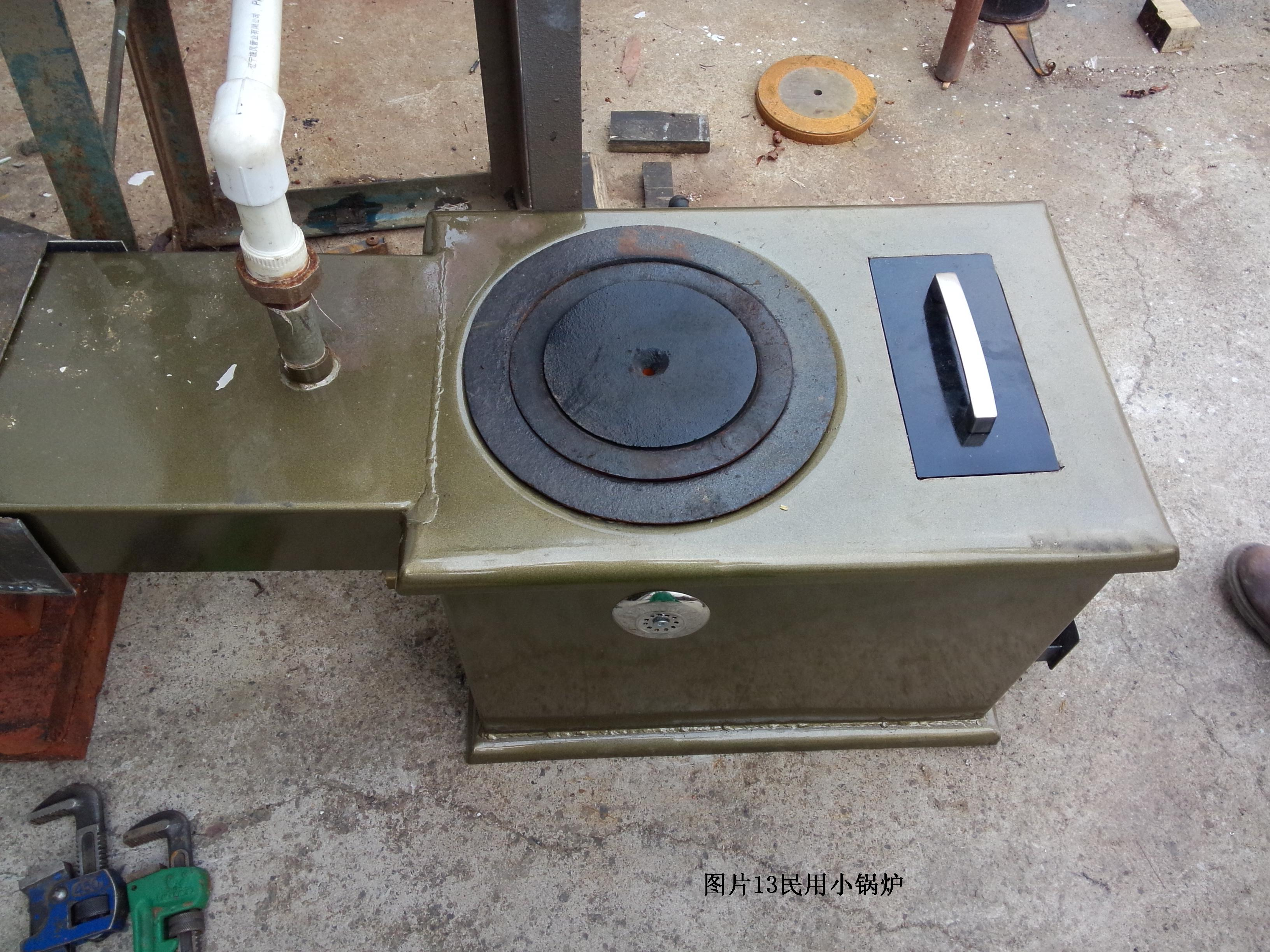 农村水暖安装_农村两层楼怎么安装家用小锅炉水暖