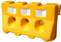 吹塑水马交通设施1500×800mm