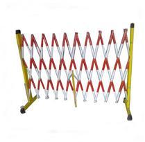 环氧树脂伸缩护栏 下1250×少2500mm